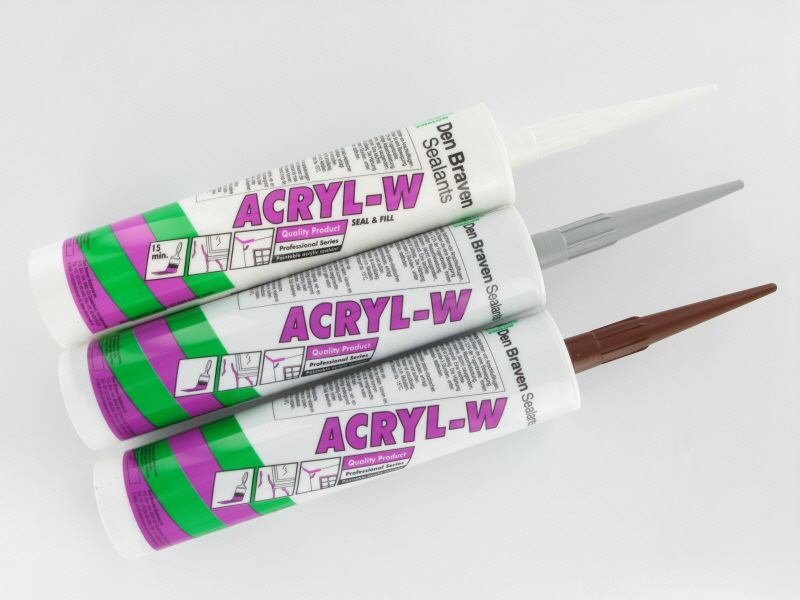 Kit acrylaat