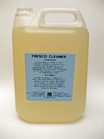 Frescolithe Cleaner