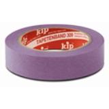 Lila lichte tape 25mm