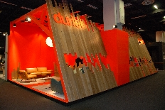 Stand Durlet IMM Cologne