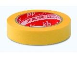 Tape geel 25 & 50mm