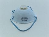 Masque respiratoire (valve)